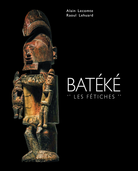 BATEKE